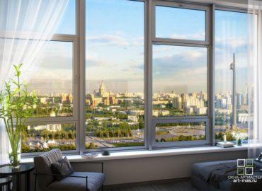 алюминиевые окна-800х600